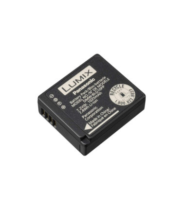 Panasonic DMW-BLG10E Rechargeable Battery Pack