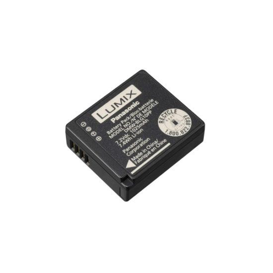 Panasonic DMW-BLG10E Rechargeable Battery Pack