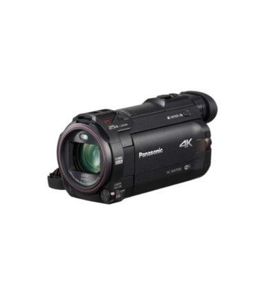 Panasonic HC-WXF990 Black (PAL)