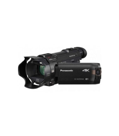 Panasonic HC-WXF995 Black
