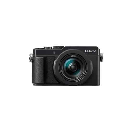 Panasonic Lumix DC-LX100 II (Black)