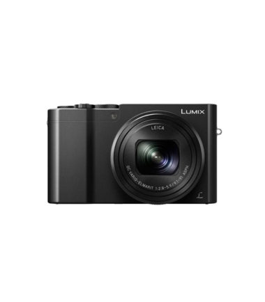 Panasonic Lumix DMC-ZS110 Black (PAL)