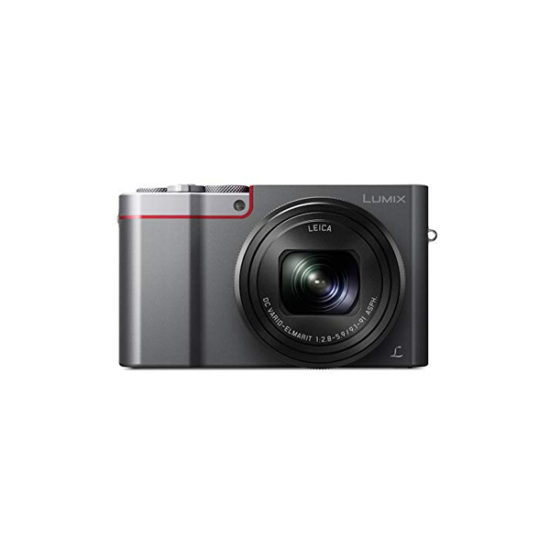Panasonic Lumix DMC-ZS110 silver (PAL)