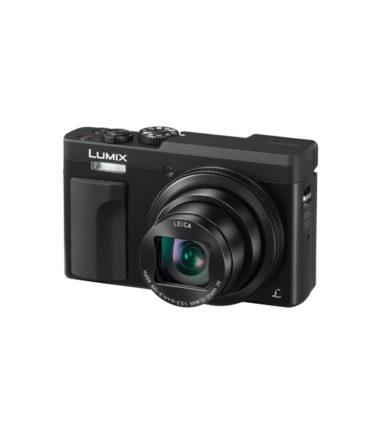 Panasonic Lumix DMC-ZS70 Black