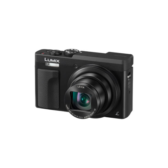 Panasonic Lumix DMC-ZS70 Black