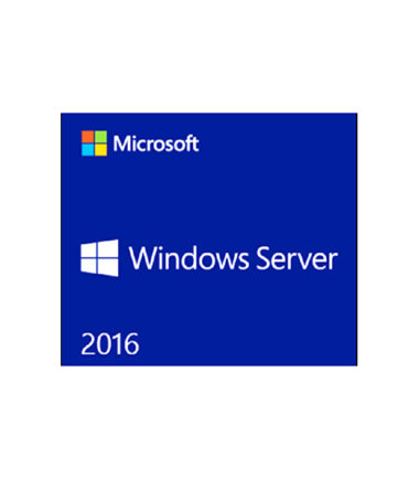 R18-05244 Windows Server CAL 2016 - 5 Clt User CAL