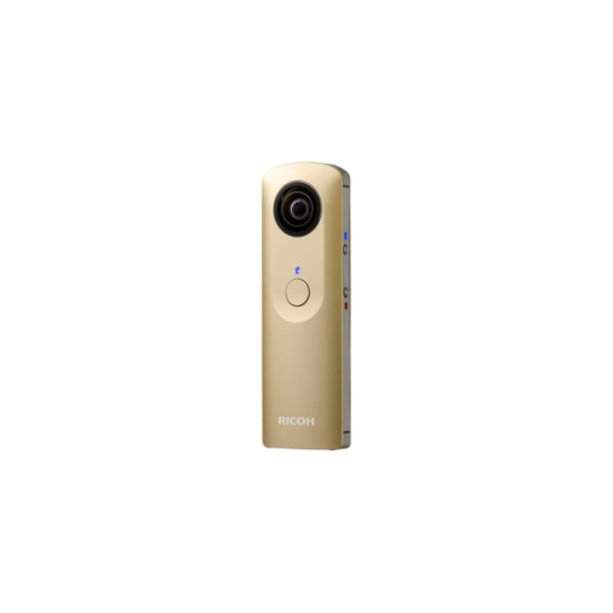 Ricoh Theta M15 Limited Gold Edition