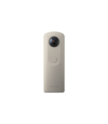 Ricoh Theta SC 360 Camera Beige