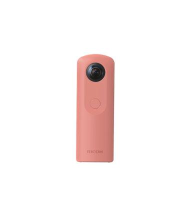 Ricoh Theta SC 360 Camera pink