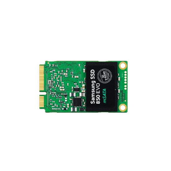 SAMSUNG 1TB M-SATA SSD (MZ-M5E1T0BW)