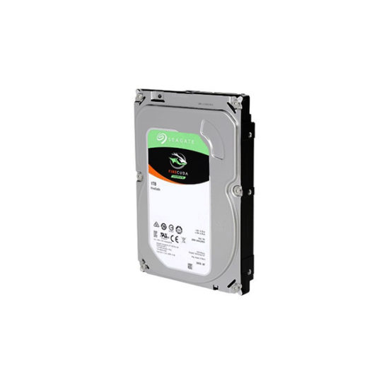 SEAGATE 1TB+8GB ST1000DX002 FIRECUDA 3.5 SSHD