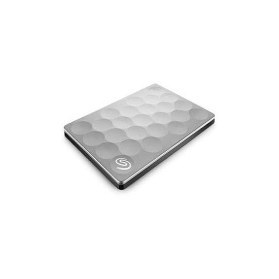 SEAGATE STEH1000300 1TB Backup Plus Ultra Slim (Platinum)