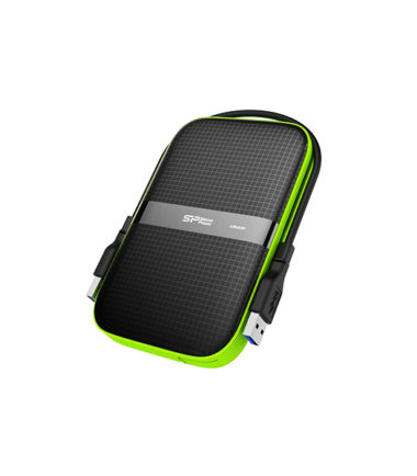 SILICON POWER 1TB A60 SP010TBPHDA60S3KCA TYPE-C A EXTERNAL
