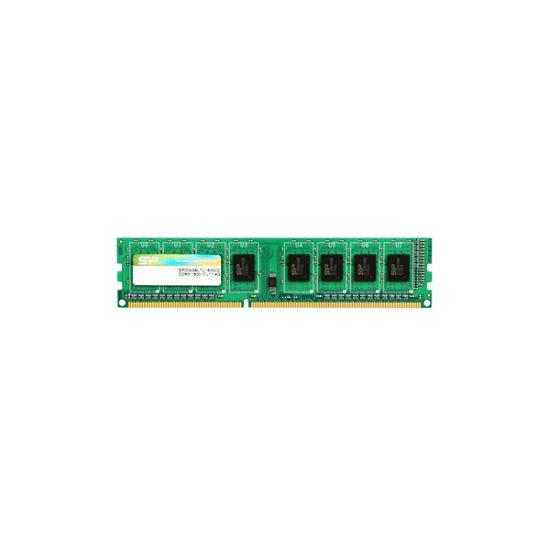 SILICON POWER 4GB D3-1600 (SP004GBLTU160N02) MEMORY