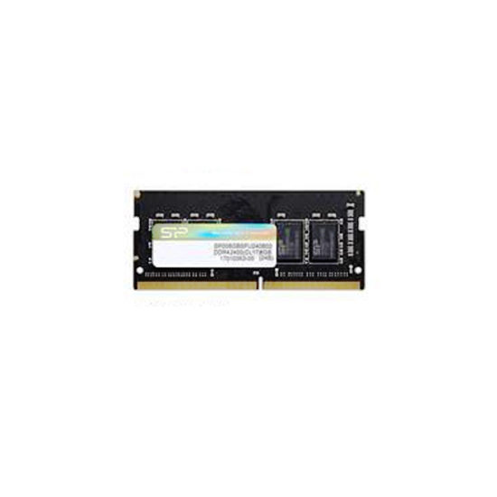 SILICON POWER 8GB (2x4GB) D4-2400 MEMORY SP008GBLFU240ND2