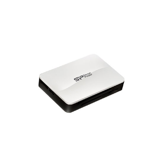 SILICON POWER SPC39V1W EXTERNAL MEMORY CARD READER