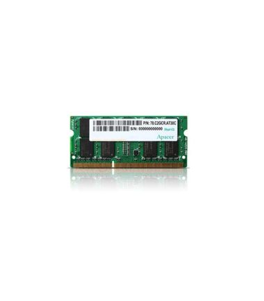 (SODIMM) APACER 4G 1.35V D3L-1600 SODIMM