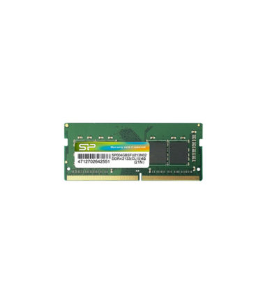 (SODIMM) SILICON POWER 4G DDR4-2133 SODIMM