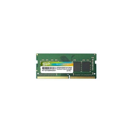 (SODIMM) SILICON POWER 4G DDR4-2133 SODIMM