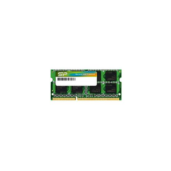 (SODIMM) SILICON POWER 8G SP008GBSFU213B02 D4-2133 SODIMM