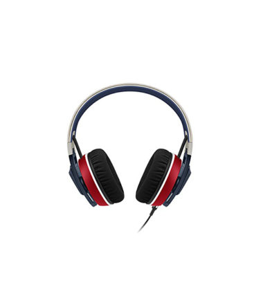 Sennheiser Urbanite XL Nation Headphone (RedWhiteBlue, iOS Version)