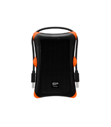 Silicon Power 1TB Armor A30 USB Type-C & A USB HDD