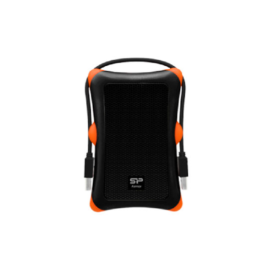 Silicon Power 1TB Armor A30 USB Type-C & A USB HDD