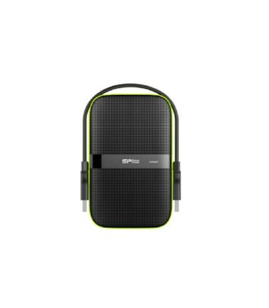 Silicon Power 5TB A60 SP050TBPHDA60S3KCA External HDD