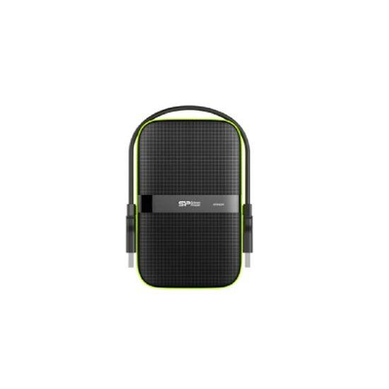 Silicon Power 5TB A60 SP050TBPHDA60S3KCA External HDD