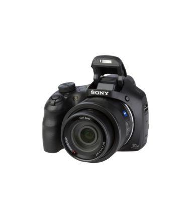 Sony Cyber-shot DSC-HX350 Black