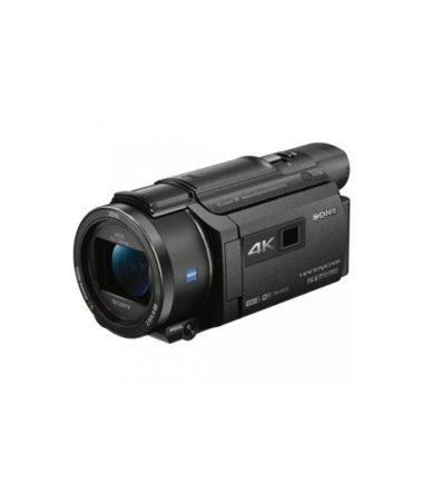 Sony FDR-AXP55 4K Camcorder (Black)