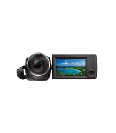 Sony HDR CX405E PAL Black