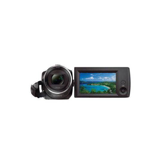 Sony HDR CX405E PAL Black