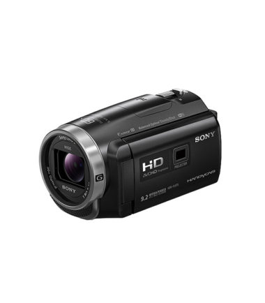 Sony HDR-PJ675 PAL Camcorder