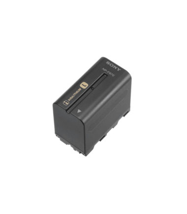 Sony NP-F970 Rechargable Battery Pack