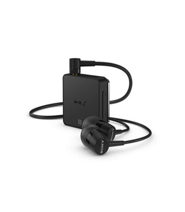Sony SBH24 Bluetooth Headset Black