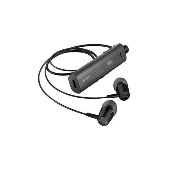 Sony SBH54 Bluetooth Headset Black