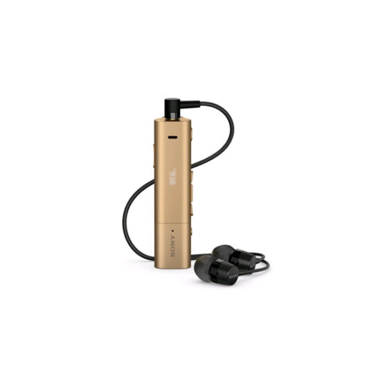 Sony SBH54 Bluetooth Headset Gold