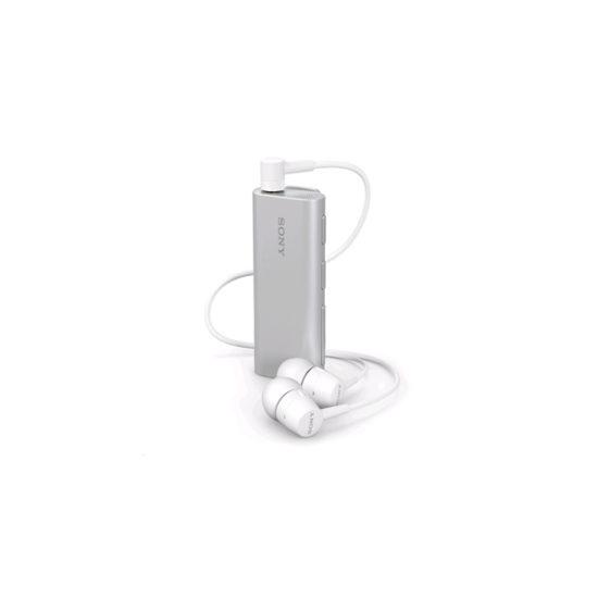Sony SBH56 Bluetooth Headset Silver