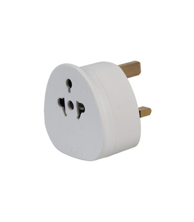UK Travel adaptor