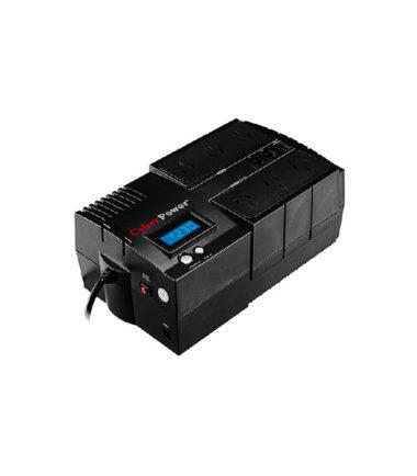CyberPower BRIC-LCD 1000VA/600W Line Interactive UPS