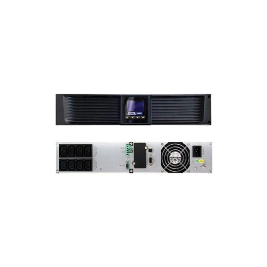 UPSONIC CSCRT 1000 Cirrus 1000VA RackTower True Online UPS