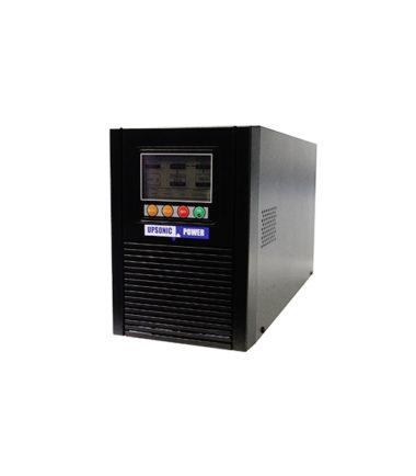 UPSONIC CSCT 1000 Cirrus 1000VA True Online Pedestal UPS