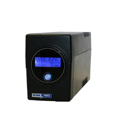 UPSONIC CSCT 1000 LR - No Batteries 1000VA TRUE ONLINE UPS