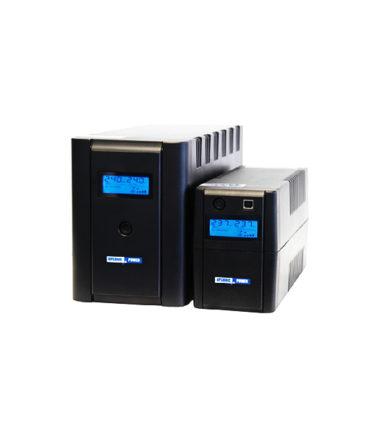 UPSONIC DSV2000 2000VA Line Interactive UPS