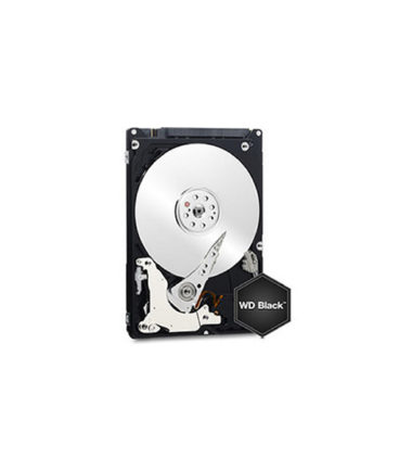 WESTERN DIGITAL 1TB WD10JPLX 2.5 BLACK HDD (7200RPM)