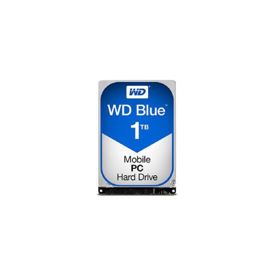 WESTERN DIGITAL 1TB WD10SPZX BLUE 2.5 HDD 7MM
