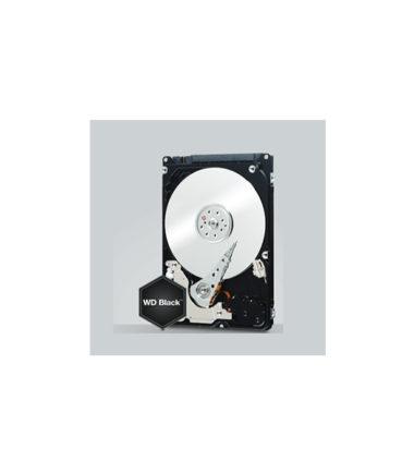 WESTERN DIGITAL 500 GB LPLX BLACK 7200 RPM NB HDD