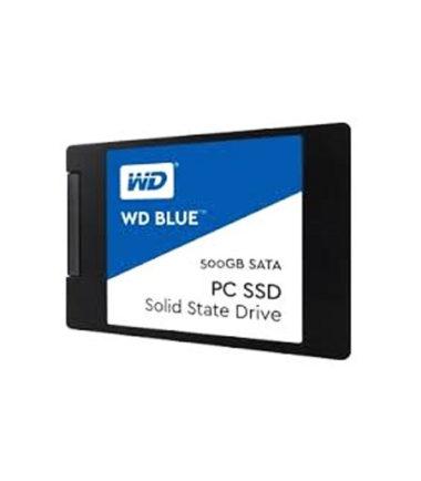 WESTERN DIGITAL WDS500G1B0B 500GB M.2 SSD BLUE