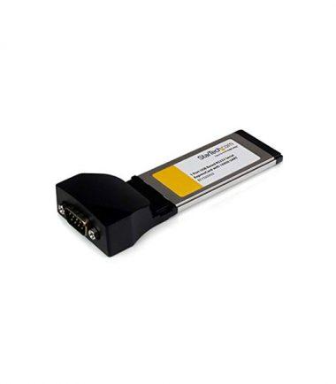 XPRESS CARD (1 PORT RS232 SERIAL PORT FXPRESS CARD (1 PORT RS232 SERIAL PORT FOR NOTEBOOK)OR NOTEBOOK)